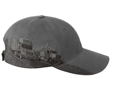 Sportsman DRI DUCK Trucking Industry Cap | Dri Duck Wildlife Series