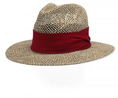 Richardson Safari Straw | Straw Hats