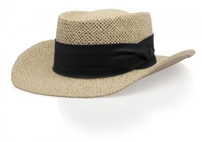 Richardson Gambler Straw | Straw Hats