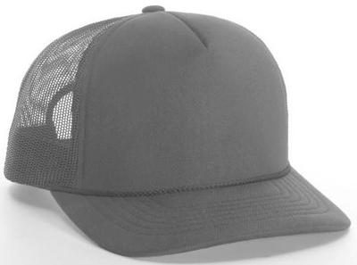 Richardson Foamie Trucker | Wholesale Blank Caps & Hats | CapWholesalers