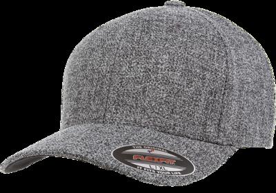 Flexfit Caps: Wholesale Flexfit Melange Caps   Wholesale Caps & Hats