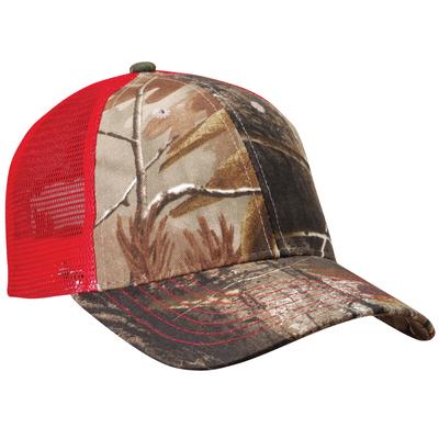 Kati Camo Mesh Camouflage Caps Camo Caps
