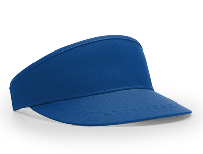 Richardson 715 Classic Golf Sun Visor | Wholesale Blank Caps & Hats | CapWholesalers