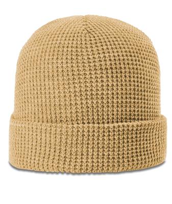 cf4c30bd206287 Richardson Waffle Knit Beanie W/Cuff | Knit Beanies : Custom, Blank ...