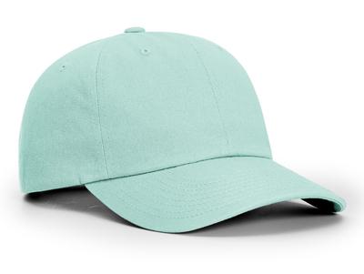 Richardson 252 Premium Cotton Dad Hat | Wholesale Blank Caps & Hats | CapWholesalers