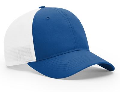 Richardson Hats: Wholesale Tech Mesh Cap   Wholesale Blank Caps & Hats