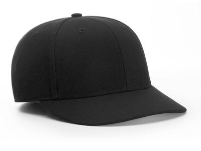 Richardson 540 Surge Fitted Umpire Cap | Wholesale Blank Caps & Hats | CapWholesalers