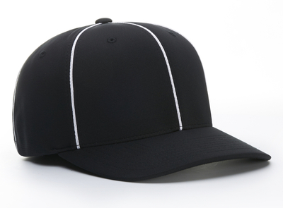 Richardson 485 Pulse R-Flex Referee Official Cap | Wholesale Blank Caps & Hats | CapWholesalers