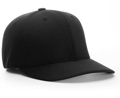 Richardson 653 Pulse R-Flex Umpire Cap | Wholesale Blank Caps & Hats | CapWholesalers