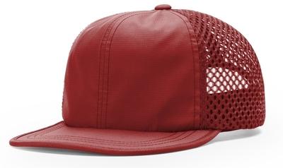 Breathable Wide-Set Nylon Mesh | Wholesale Blank Caps & Hats | CapWholesalers