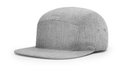 The Lightweight Cotton Twill 5-Panel Camper Cap   GOLF HATS