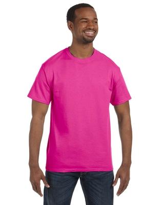 Jerzees 5.6 oz 50/50 Tee | Custom Mens Short Sleeve Tee