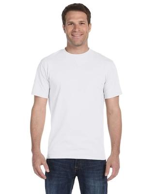 Hanes Adult 5.2 oz. ComfortSoft® Cotton T-Shirt | CAPwholesalers Styles
