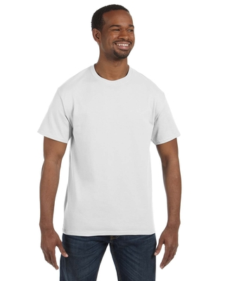 Gildan Adult Heavy Cotton™ 5.3 oz. T-Shirt | Mens Short Sleeve Tee Shirts