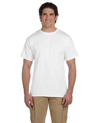 Gildan Adult Ultra Cotton® 6 oz. T-Shirt | Mens Short Sleeve Tee Shirts