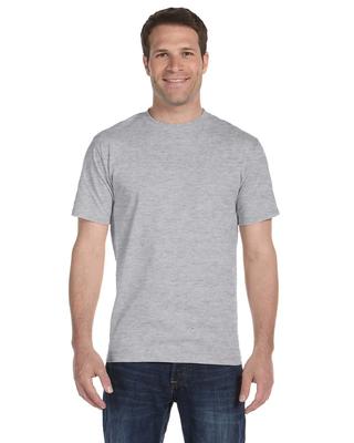 Jerzees 5.6 oz 50/50 Tee   Custom Mens Short Sleeve Tee