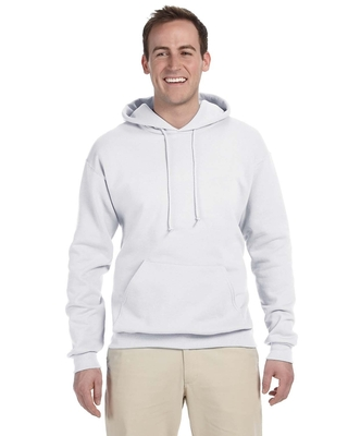 Jerzees Adult 8 oz. NuBlend® Fleece Pullover Hood   Mens Fleece/Outerwear