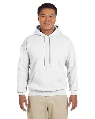 Gildan Adult Heavy Blend™ 8 oz., 50/50 Hood | Pullover Hoodie