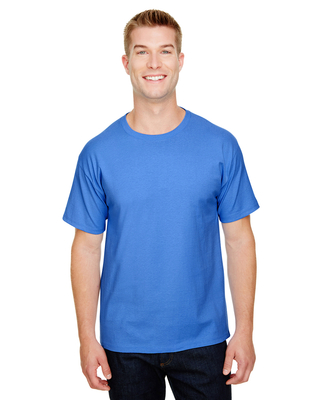 A4 Adult Topflight Heather Performance T-Shirt | Performance Athletic Shirts