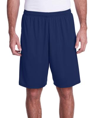 A4 Mens Color Block Pocketed Short   Shorts & Pants