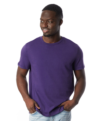 Alternative Unisex Outsider T-Shirt | Mens Short Sleeve Tee Shirts