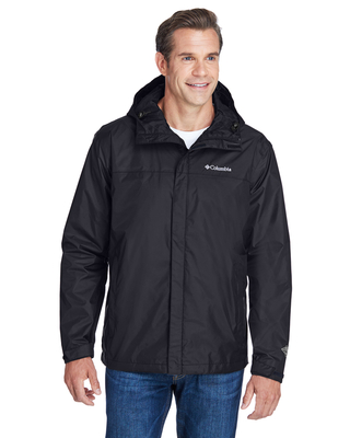 Columbia Mens Watertight™ II Jacket | Alpha/Broder Apparel