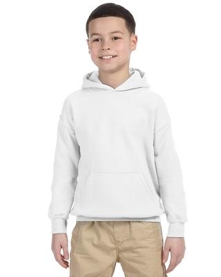 Gildan Youth Heavy Blend™ 8 oz., 50/50 Hood | Kids Hoodies & Crew Fleece & Jackets