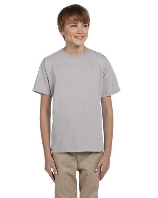 50c33b43 Jerzees 5.6 oz 50/50 Tee | Custom Mens Short Sleeve Tee