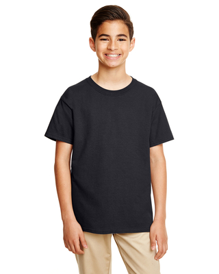 Gildan Youth Softstyle® 4.5 oz. T-Shirt | Kids Short Sleeve Tees