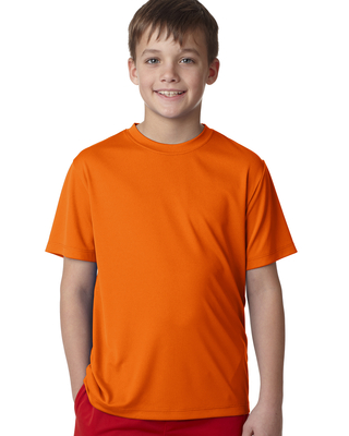Hanes Youth Cool DRI® with FreshIQ Performance T-Shirt | Kids Short Sleeve Tees