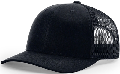 Richardson 112RE Recycled Trucker| Wholesale Blank Caps from Cap Wholesalers