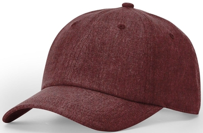 Richardson 6 Panel Recycled Light Weight Performance | RELAXED DAD HATS
