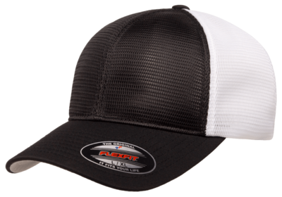 Flexfit ALL MESH Omnimesh Two Tone | Trucker Mesh Caps
