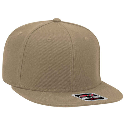 Otto Deluxe Cotton Twill Low Profile Soft Air Mesh Back | Wholesale Blank Caps & Hats | CapWholesalers