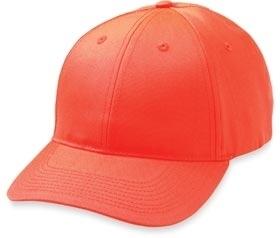 Kati Sportcap: See Our Wholesale Kati Blaze Orange Cap   CapWholesalers.com