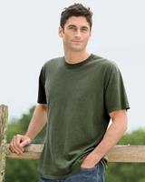 Image Mens Short Sleeve Tee Shirts