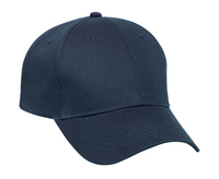 Image Otto-Cotton Twill Low Profile Cap
