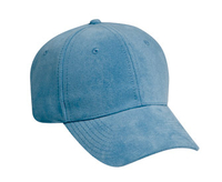 Image Blank Caps | Polyester Microfiber Suede Low Profile Pro Style