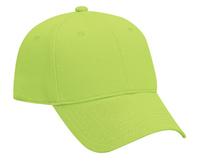 Image Blank Caps l Pique Knit Low Profile Pro Style