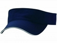Image Sportsman Cotton Visor