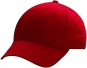 Image Blank Caps | Classic Cap With Velcro Closure