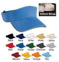 Image Sun Visors  : Custom, Blank and Wholesale Caps