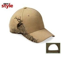 Image Dri Duck Wildlife Series Khaki Elk
