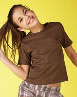 Image Girl's Shirts & Apparel