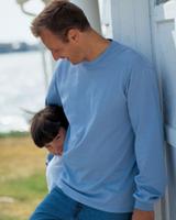 Image Mens Long Sleeve Tee Shirts
