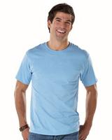 Image Hanes 5.2 oz. 100% ComfortSoft Cotton T-Shirt