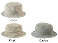 007c6cf0 Cotton Bucket Hat, Bucket Hats   Wholesale Bucket Hats   Wholesale ...