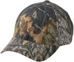 Image Yupoong Brand Camo Flexfit