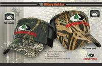 Image Mossy Oak Military Mesh cap
