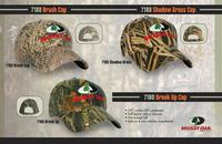 Image KC Caps-Mossy Oak Camo cap